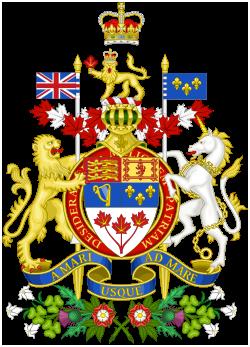 Création de société au Canada